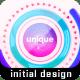Unique Colorful Logo Reveal