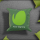 Simple Pillow logo reveal