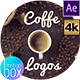 Coffee Logo Pack