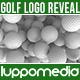 Golf Logo Reveal