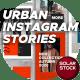 Urban Instagram Stories