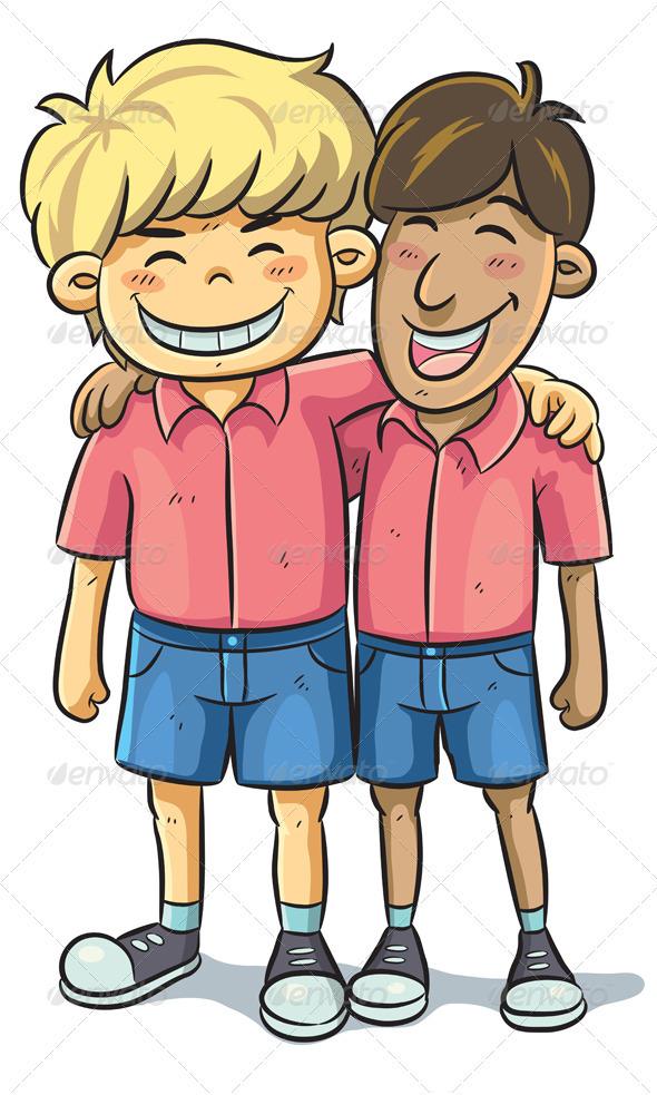 friendship happy graphics designs