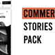 Commercial Stories Instagram
