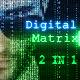 Matrix & Digital Space