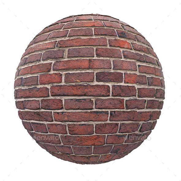 BRİCK WALLS TEXTURES 4096X4096