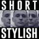Short Stylish Promo