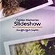 Golden Photo Slideshow