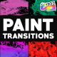 Dynamic Paint Transitions | FCPX