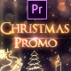 Christmas Promo Pack - Premiere Pro