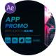 App Promo // Phone 11