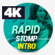 Stomp - Rapid Intro