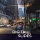 Modern Digital Slides