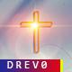Cross Opener/ Christmas Nativity Story/ Jesus Christ/ Holy Bible/ God/ Gospel/ Choir/ Pigeon/ Dove I