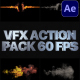 VFX Action Pack | After Effects