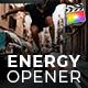 Clean & Energy Intro