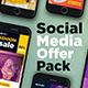 Social Media Offer Pack
