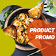 Food Promo Instagram Post V29