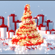 Download Abstract Christmas Tree (5 versions) – Videohive