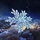 Christmas Snowflake Intro
