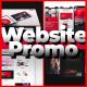Flex Website Promo