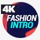 Fashion Intro