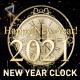 New Year Countdown Clock 2021 V1