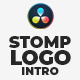 Stomp Logo Intro