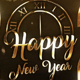 Golden New Year Wishes