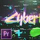 Cyber Tech Title