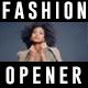 Fashion Brand Opener