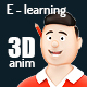 Mobile Online Education E - Learning
