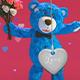 Valentine Bear Dance