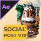 Food Social Post V35