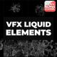 Liquid VFX   Motion Graphics Pack