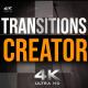 Transitions Creator