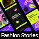 Calliope | Typography Fashion Stories Pack