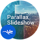 Abstract Parallax Slideshow