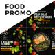 Food Promo