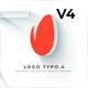 Logo Typo Opener V4