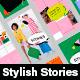 Aura | Stories Pack