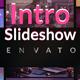 Intro slideshow