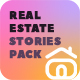 Real Estate Stories Pack