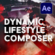 Dynamic Lifestyle Composer