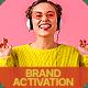 Fashion Brand Activation Opener