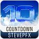 Top 10 Sky Countdown