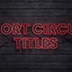 Neon Short Circuit Titles