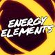 Energy Elements // Final Cut Pro