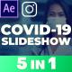 Coronavirus Covid-19 Slideshow