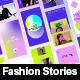 Clio | Stories Pack