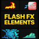 Flash Fx Pack 05 | Motion Graphics